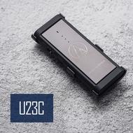 『嘉義U23C全新含稅』PHA55BT 送耳機收納袋 台灣公司貨 鐵三角 AT-PHA55BT 藍芽 無線 耳擴 黑
