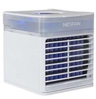 NexFan - Ultra UV殺菌流動式多功能空氣冷風機 - 白色 (平行進口貨品)(6個月保養)
