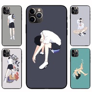 IPhone12 Pro Max 12mini  12 / 12 Pro Funny boy Casing Soft Case Cover
