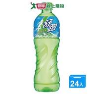 舒跑運動飲料寶特瓶590 ml x 24入/箱