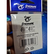 Pioneer X Pattern Number 3 Fishing Rod Support Only