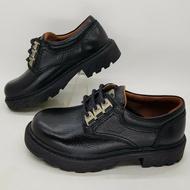 Sepatu Finotti 97511 Sepatu Boot Pendek Klasik Fashion Pria Berkualias Premium Kulit Asli Terlaris