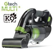 【領券再折】英國 Gtech 小綠 Multi Plus K9 寵物版無線除蟎吸塵器ATF045