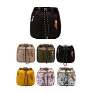 RITE環保紗系列 EV01魚缸包-M 小側背包 小後背包 小包 10色可選