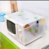 Penutup microwave / microwave cover /cover microwave / microwave organizer