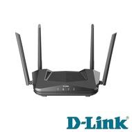 D-Link 友訊 DIR-X1560 AX1500 Wi-Fi 6 雙頻無線路由器