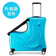 รถเข็นเด็กกล่องกระเป๋าเดินทางหญิงเด็กเจ้าหญิงสาวเด็กขี้เกียจกับลื่นทารกสามารถถือกระเป๋าเดินทาง