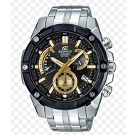 Casio Edifice  EFR-559DB-1A9V สินค้าขายดี นาฬิกาข้อมือผู้ชาย