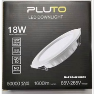 SIRIM APPROVED Pluto 6 Inch 18W LED Downlight