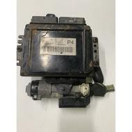 chevroret optra 1.6 engine control module
