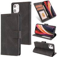 Iphone 12mini 12 Pro 12pro Max Case Flip Cover Good Quality Leather