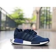 【正貨100%】Adidas NMD R1 海軍藍 深藍 ee6675