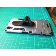 二手轉賣Sony Xperia X Performance保護殼+最新設計momostick神奇貼片指環手機支架