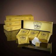 ชา TWG ROYAL DARJEELING FTGFOP1 15 X 2.5 G TEABAGS