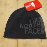 The north face 針織毛帽