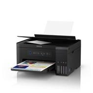 Epson Printer L 4150 Eco Tank Print, Scan, Copy, Wifi / Epson L4150