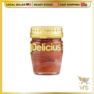 Delicius Anchovy Fillets in Olive Oil 58g