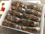【九江水產】軟殼蟹A規(10入)---日式炸物店的人氣小吃---✦