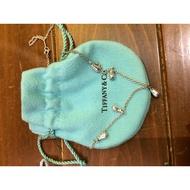 Tiffany水滴💧項鍊