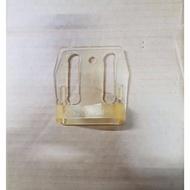 附發票塑膠鐵鎚架