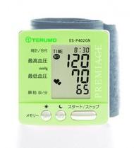 【來電享優惠 】TERUMO泰爾茂手腕型血壓計 ESP-402