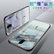 oppor17手機殼玻璃oppor17pro新年版r17oppo女款男潮網紅高檔