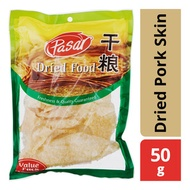 Pasar Dried Pork Skin