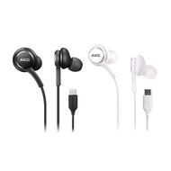 SAMSUNG GALAXY Note10/Note10+ 原廠AKG雙動圈入耳式耳機 Type C (密封袋裝)