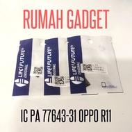 Genzatronik IC PA 77643-31 OPPO R11 SRG SP8711784828
