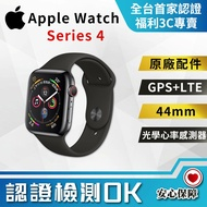 【創宇通訊│福利品】9成新上 Apple Watch Series 4 LTE 一般/Nike 44mm (A2008)