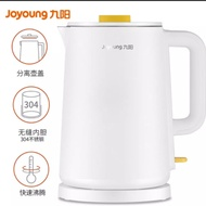 Joyoung Electric Kettle Stainless Steel