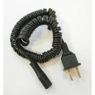 PHILIPS飛利浦刮鬍刀電源線~原廠~充電器配件(非變壓充電線) HQ481