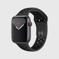 Apple Watch Series 5 GPS+Cellular Nike Space Gray Aluminum Sport Band 44มม.
