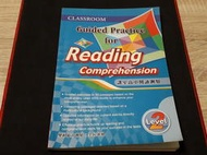 小紅帽◆語言學習※ Reading Comprehension課室高中閱讀測驗 微筆記a12