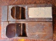 下面 白鳳.大約的尺寸在照片裡) 二手 中古 刨刀 手鉋刀 鉋刀 木工 鉋刀 刨刀 木工鉋刀刨刀