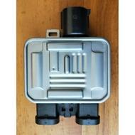 Volvo 水箱風扇控制模組 S60 S80 XC60 XC70