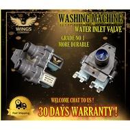 WATER INLET VALVE TOSHIBA AW-B1000G / AW-B1000GM / AW-B1100G / AW-B1100GM