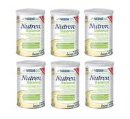 NUTREN Balance 400 g สำหรับผู้ป่วยเบาหวาน แพค 6 กระป๋อง