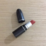 MAC mini lipstick 迷你唇膏 Chili