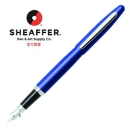 【SHEAFFER】VFM系列 霓虹藍鋼筆(E0940143)