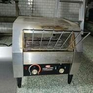 美國HATCO高功率履帶式烤麵包機