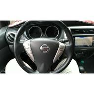 完工價 Nissan ALL NEW LIVINA BIG TIIDA 方控 音響快撥鍵 方向盤控制 音控 驪威