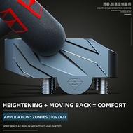 Spirit Beast Suitable for ZONTES 310V handlebar heightening base remodel 310X handlebar heighten 310T direction Handlebar moves backward base