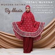 Mukena Fatima By Dlusia