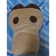 喬巴蹄膀 午安枕 造型娃娃 變裝道具 海賊王 枕頭 喬巴