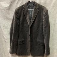 G2000 絨西裝外套