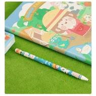 hot ROROJUMP ~Circus~&~Farm~ apple pencil sticker Gen 1/2 [1 ชิ้น]