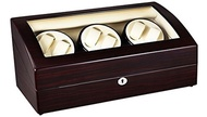 (autulet) Deluxe Watch Automatic Winder 6+7 Watch Winder Spinning Watch Box Sheet Material Mabuch...
