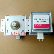 Replacement Magnetron For LG Microwave Oven Magnetron 2M214 Microwave Oven Spare Parts Accessories