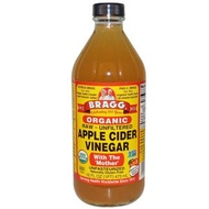 Bragg - 有機蘋果醋 (473亳升)